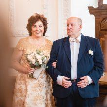 Pusšimtį metų drauge gyvenančios poros patarimas – pagarba ir įsiklausymas