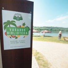 Keturi Kauno paplūdimiai pasirengę sezonui: galioja griežtesni reikalavimai