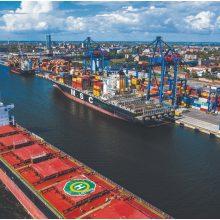 2020 metai: uosto sėkmę lėmę faktoriai