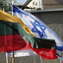 Klaipėdoje bus įamžintas Litvakų sinagogos atminimas