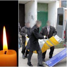 Kraupi nelaimė Kretingos rajone: rastas negyvas vyras sumušta galva