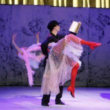 Klaipėdos valstybinis muzikinis teatras augina žvaigždes ir atskleidžia miesto veidą