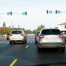 Klaipėdoje asfaltuos gatves: gali būti ribojamas eismas