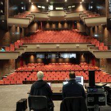 Klaipėdos dramos teatras ieško naujo vadovo: konkursas – be konkurentų?