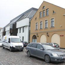 Klaipėdoje – atsinaujinimo metas: ketina rekonstruoti septynias senamiesčio gatves