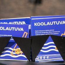 Šiuolaikinė Kulautuva – vietos gyventojų akimis