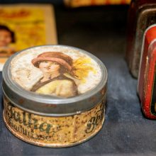 Julius Urbaitis miestiečiams pristato išskirtinę kolekciją