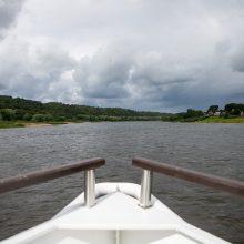 Prie Nemuno įsikūrusios savivaldybės laukia upės kelio atkūrimo