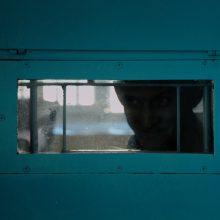 """Filmo apie nuteistuosius """"Pavyzdingas elgesys"""" kūrėjas N. Milerius: tai – truputį kitoks filmas"""