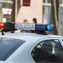 Vilniaus policija suėmė tris vyrus: įtariamas nužudymas