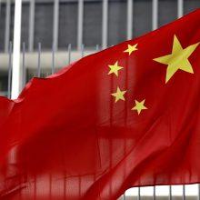 Politikos apžvalgininkas: Lietuvos pozicija Kinijos atžvilgiu yra radikali