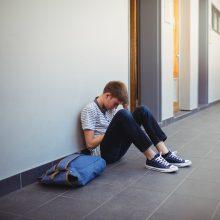 Pagal savižudybių skaičių Lietuvą lenkia tik Pietų Korėja: nerimą ypač kelia paaugliai