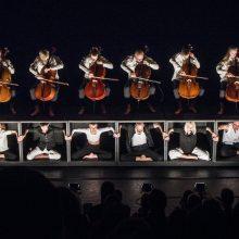 Pažaislio muzikos festivalio praeityje – stiprybė, įkvėpimas kurti ir švęsti gyvenimą