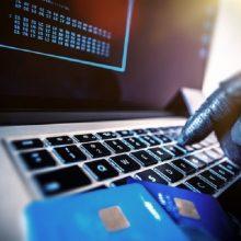 Vyras pakliuvo internetiniams sukčiams į rankas: prarado 26,6 tūkst. eurų