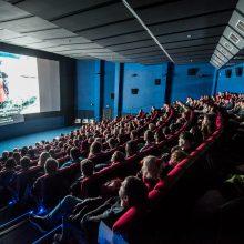 """Prasideda festivalis """"Nepatogus kinas"""": žada parodyti beveik pusšimtį filmų"""