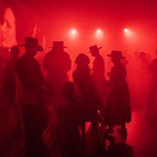 """Į Vilnių penkioms naktims sugrįžta išskirtinė meninė patirtis """"Respublika"""""""