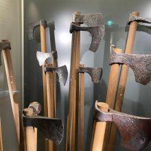 Valdovų rūmų muziejuje – atsisveikinimo su parodomis savaitė