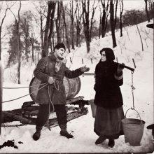Pirmoji lietuviško filmo premjera – lygiai prieš 90 metų: į Kauną atkeliauja naujas akcentas