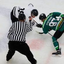 """Po tarptautinių kovų """"7bet-Hockey Punks"""" įveikė varžovus iš Kauno"""