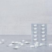Naujausi tyrimai atskleidė, kada aspirino vartojimas – pavojingas