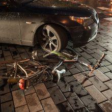 Per savaitę kelyje žuvo penki žmonės – trys pėstieji ir du vairuotojai