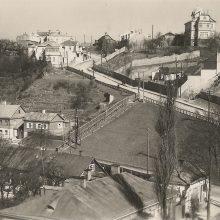 V. Putvinskio gatvė: galimybė mėgautis istorine pilnatve