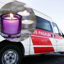 Tragedija Molėtų rajone – nuo kelio nuvažiavusiame automobilyje rastas negyvas vyras