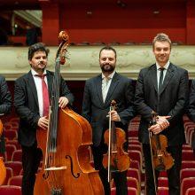 Nauja Pažaislio festivalio savaitė: nuo Vienos klasikų iki operos magijos