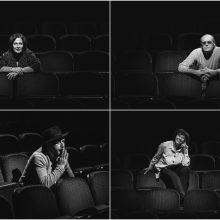 Keturi dešimtmečiai – Klaipėdos dramos teatre
