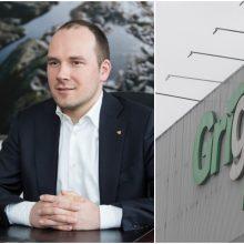 """Prognozuoja: dėl """"Grigeo"""" taršos krizės – žala viso regiono akcijų biržai"""