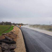 Rusniškiai ramūs: pamaryje potvynio nesitikima