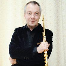 Klaipėdos koncertų salėje skleisis muzikinė žiemos fantazija