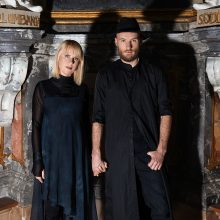 """Grupė """"MaNNazz"""" kviečia į išskirtinį pasirodymą Šv. Kotrynos bažnyčioje"""