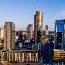 """""""Doing Business"""" reitinge – Lietuvos šuolis: pakilo iki 11-os vietos"""