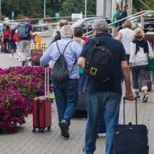 Atnaujinami skrydžiai iš Vilniaus į Milaną, Barseloną ir Dubliną