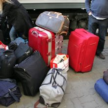 Užsienio lietuviai iš krizių zonų galės lengviau persikelti į Lietuvą