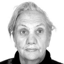 Prašo žmonių pagalbos: Trakų rajone dingo moteris