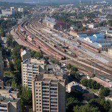 Sostinės valdžia gatvę Naujininkuose pavadino lakūno R. Marcinkaus vardu