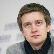 Vyriausiosios tarnybinės etikos komisijos nariu siūlomas M. Žaltauskas