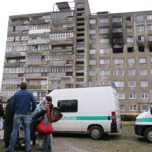 LAT skelbs sprendimą šešis žmones pražudžiusio Žirmūnų gaisro byloje