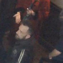 Sostinės policija ieško mušeikos <span style=color:red;>(gal atpažinsite šį vyrą?)</span>