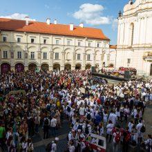 Reitingai: tarp universitetų pirmauja VU, tarp gimnazijų – Vilniaus licėjus