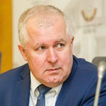 A. Anušauskas: NATO turi stiprinti atgrasymą bei gynybą