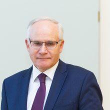 Ministras su merais ir įstaigų vadovais aptars profesinio mokymo plėtrą