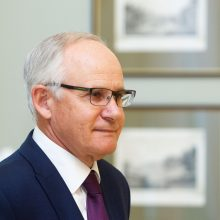 Po skandalingo audito švietimo ministras žada pertvarką