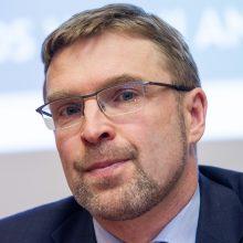 L. Kukuraitis: saviizoliacijoje yra 25 socialinės globos įstaigų darbuotojai