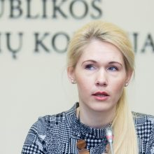 VRK vadovė: nepaisant COVID-19, Seimo rinkimai vyko sklandžiai