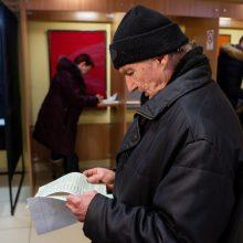 """Seimas nelinkęs """"bausti"""" partijų dėl pareigų atsisakiusių kandidatų"""