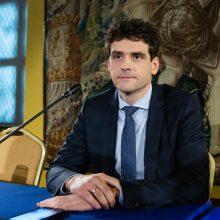 Opozicija premjero dar neieško, R. Žemaitaitis mano, kad emocijos atslūgs