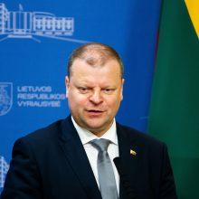 Krizės tyrimas: ar kreiptis į prokuratūrą dėl Lietuvos banko, apsispręs netrukus